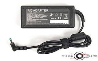 Блок живлення для ноутбуків PowerPlant HP 220V, 19.5 V 65W 3.33 A (4.5*3.0)
