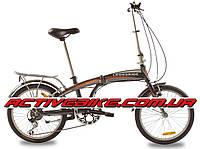 """Велосипед складной CROSSRIDE City Folding 20"""""""