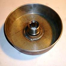 Барабан колодочного тормоза ЮМЗ 40-3502075-А1