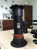 DPH-6-PH5 Buzon опора регулируемая по высоте 175-285мм. Фонтан на опорах терраса палубного типа