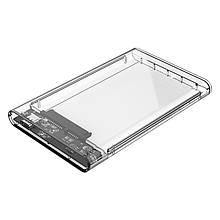 Зовнішній кишеню ORICO для HDD 2139C3-CR-PRO