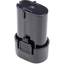 Акумулятор PowerPlant для дамських сумочок та електроінструментів MAKITA 7.2 V 2.0 Ah Li-ion (TD020ds)