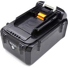 Акумулятор PowerPlant для дамських сумочок та електроінструментів MAKITA 36V 4.0 Ah Li-ion (BL3626)
