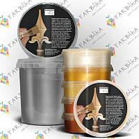 Акриловая эмаль декоративная БРОНЗА (450 гр) «Ispolin™», фото 1