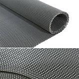 Рулонне антиковзаюче покриття з ПВХ 1,2 м х 15 м. доріжка Зигзаг h=5 мм, фото 8