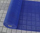 Рулонне антиковзаюче покриття з ПВХ 1,2 м х 15 м. доріжка Зигзаг h=5 мм, фото 9