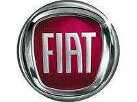Реснички на фары FIAT