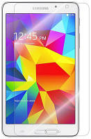 Глянцевая защитная пленка Ultra Screen Protector для Samsung Galaxy Tab 4 7.0 SM-T230/231