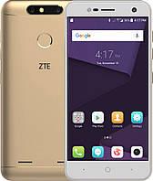 Смартфон ZTE Blade V8 mini 3/32GB Gold Refurbished