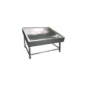 Вітрина холодильна LBPR11 Inox 8450001