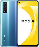 Смартфон Vivo Iqoo U1 6/64Gb Blue