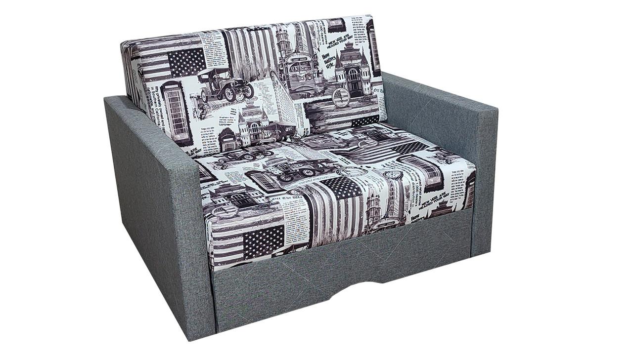 Диван-кровать Берто, различные варианты расцветки