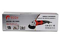 Углошлифовальная машина Edon AG125-HL1002