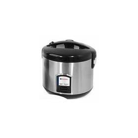Рисоварка 1,8 л с функцией приготовления на пару Hendi 240410