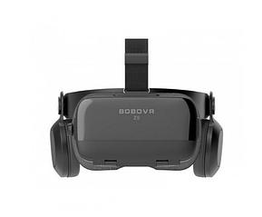 Окуляри віртуальної реальності BoboVR Z5 ОРИГІНАЛ з дротяними навушниками