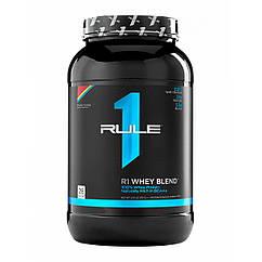 Rule One (R1) Whey Blend, Сироватковий протеїн (896 гр.)