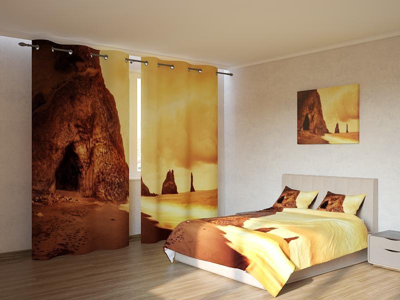 Фотокомплект пещера