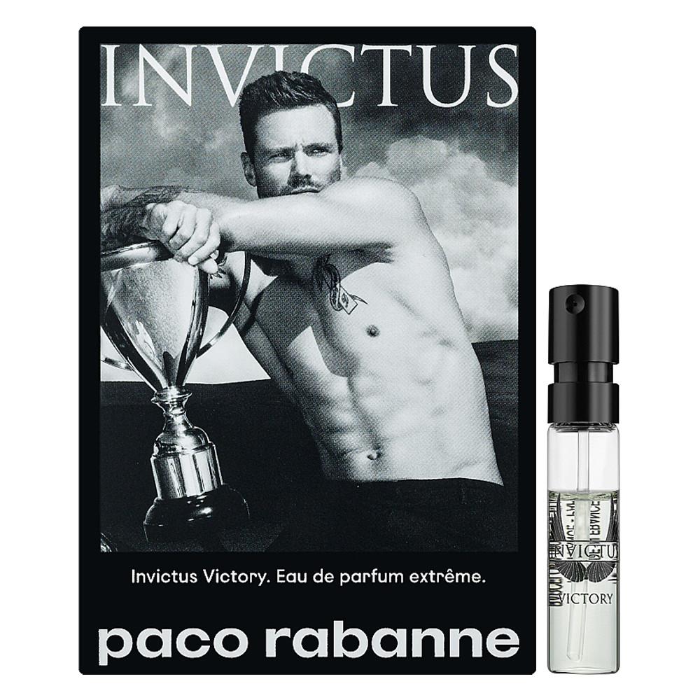 Paco Rabanne Invictus Victory Парфюмированная вода (пробник) 1.5ml (3349668597697)
