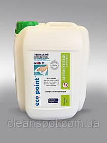 Msept Multisteril засіб для поверхонь на спиртовій основі 5л Eco Point