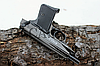 Стартовый пистолет EKOL MAJAROV Black кал. 9 мм, фото 3