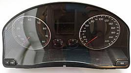 Панель приборов VW Golf 5 VDO 110.080.246/033 | Приборная панель Фольксваген Гольф 5 Щиток приборов VW Golf V