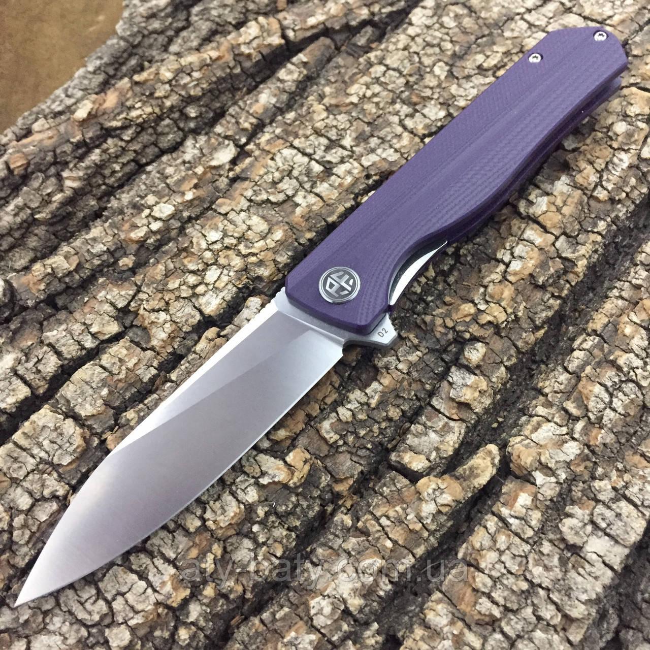 Нож Petrified Fish PF818