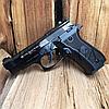 Стартовый пистолет Ekol Special 99 Rev-2 кал. 9 мм (черный), фото 2