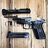 Стартовый пистолет Ekol Special 99 Rev-2 кал. 9 мм (черный), фото 6