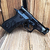 Стартовый пистолет Ekol Special 99 Rev-2 кал. 9 мм (черный), фото 3