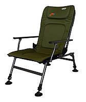 Крісло рибальське, карпове Novator SR-2