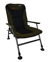 Крісло Novator SR-3 XL DeLuxe