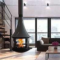 LORENA Підвісний - Дизайнерський камін. Traforart (Іспанія)., фото 1