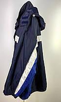 Спортивна куртка – вітровка великого розміру 62-64 ( Р-117), фото 3