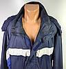 Спортивна куртка – вітровка великого розміру 62-64 ( Р-117), фото 4