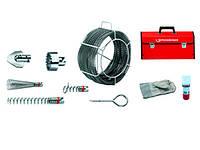 Набор спиралей /инструмента Standart 32 мм.  ROTHENBERGER