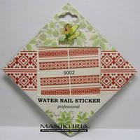 Слайдер Mart вышиванка № 0002