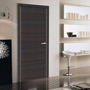 Двери межкомнатные коллекции Cortex Alumo