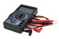 Мультиметр DT700D цифровой портативный звуковая прозвонка