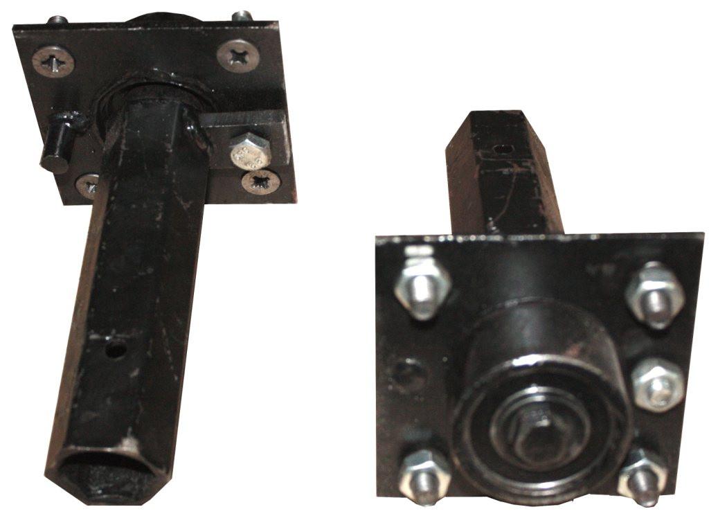 Дифференциал «Zirka-105» (пара) ков.