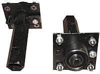 Дифференциал «Zirka-105» (пара) ков., фото 1