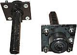 Дифференциал «Zirka-105» (пара) ков., фото 4