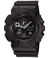 CASIO G-SHOCK GA-100-1A1ER ОРИГИНАЛ Новые мужские часы