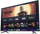 Телевизор TCL 65P615 (65 дюймов / 4K / WiFi / Android TV / PPI 1500 / HDR / DVB-C/T/S/T2/S2), фото 2