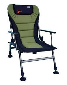 Рибацькі крісла та кемпінгові меблі