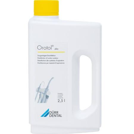 Orotol Plus (Оротол Плюс), средство для дезинфекции, концентрат 2.5 л