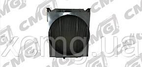 Радиатор Z5G.1.1.8, ZL50