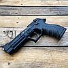 Стартовый пистолет Blow TR 9202 + 50 патронов Ozkursan кал. 9 мм, фото 4