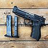 Стартовый пистолет Blow TR 9202 + 50 патронов Ozkursan кал. 9 мм, фото 2
