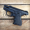 Стартовый пистолет Stalker 906 black 9 mm (Zoraki), фото 3