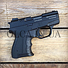 Стартовый пистолет Stalker 906 black 9 mm (Zoraki), фото 2